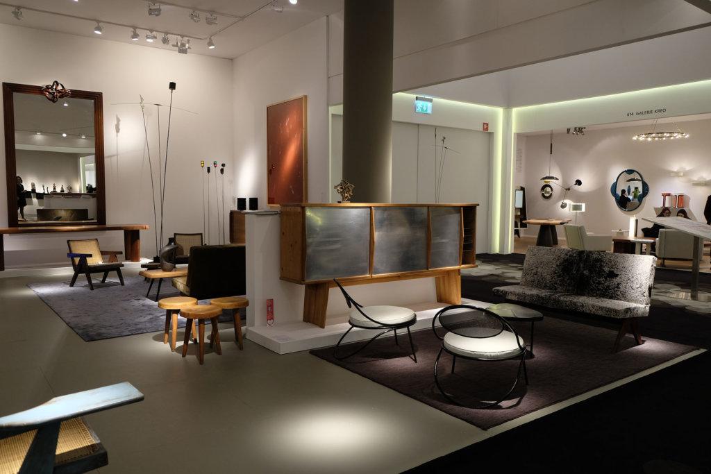 TEFAF已有三十年歷史,向來被認定是世界上最重要的藝術與古董博覽會,涵蓋7000多年藝術史逾四萬件古董、現代藝術、設計、繪畫、古書、傢俬、珠寶作品,分別置於各個展館,細心欣賞的話,要花上兩天才能逛完,令人眼界大開。