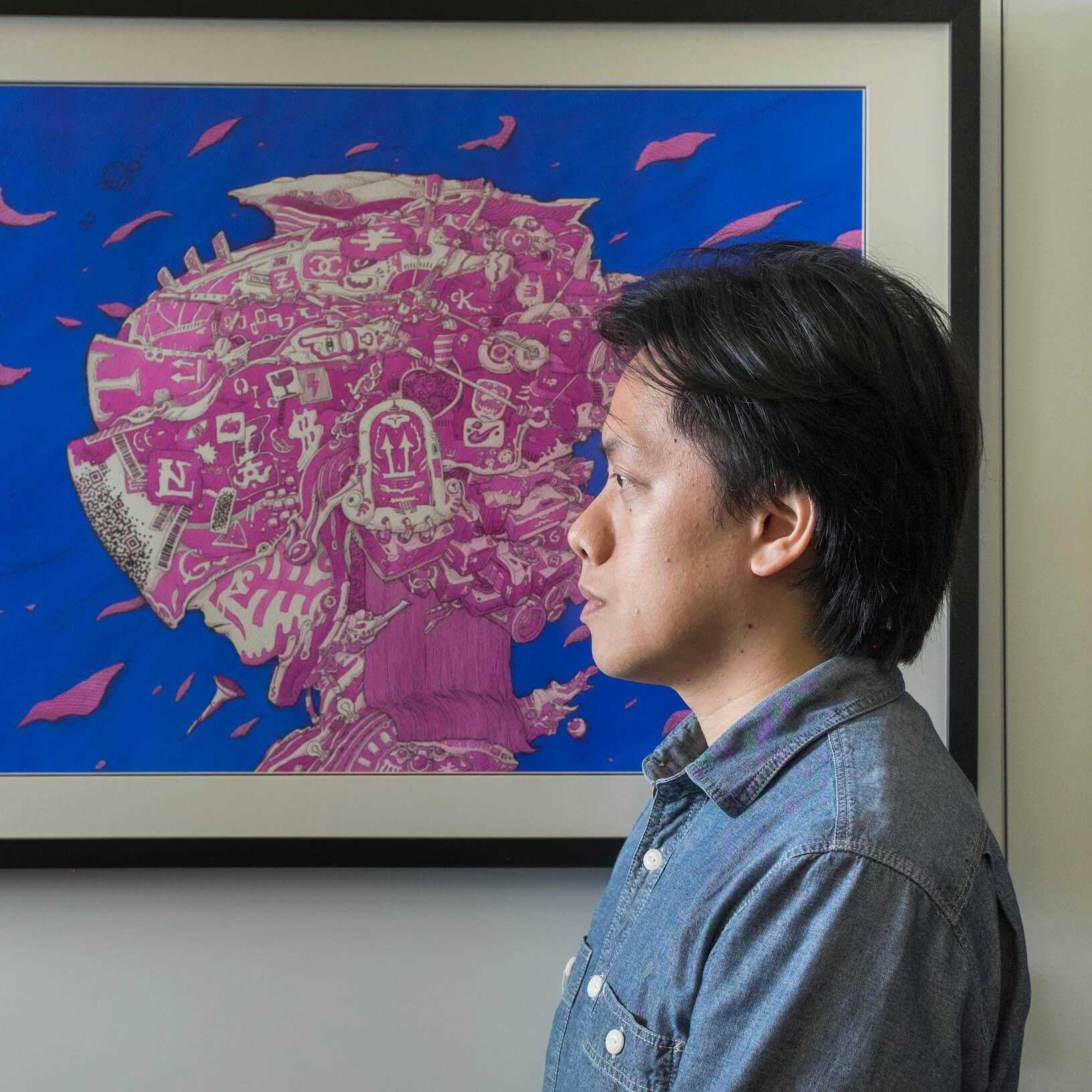 姜智傑曾於最近停刊的《Co-Co!》漫畫雜誌發表漫畫作品《森巴Family》。