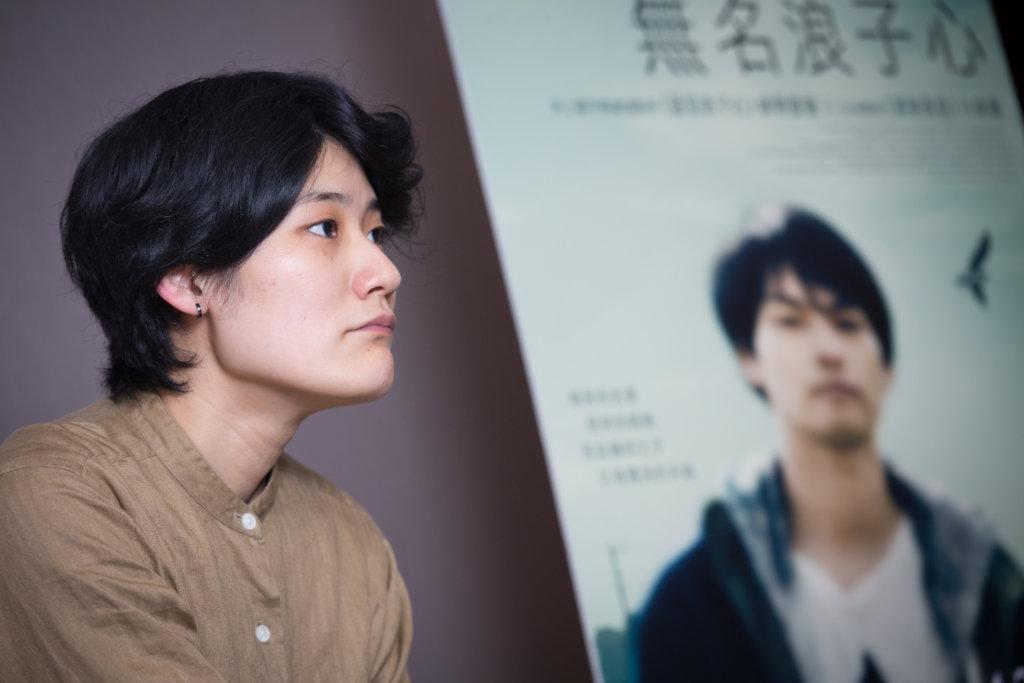 廣瀨奈奈子任是枝裕和的導演助理出道,剛剛交出她首部個人長片。