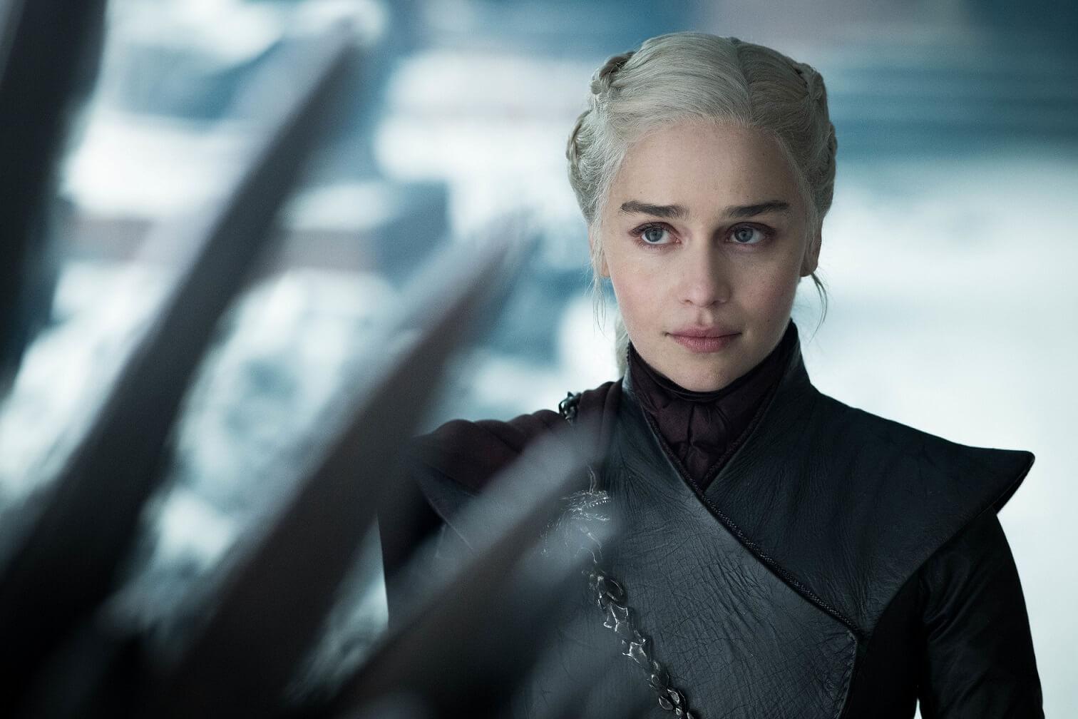 Daenerys Targaryen雖由救世主變暴君,但她在劇迷心中留下的,仍是之前 的美好。