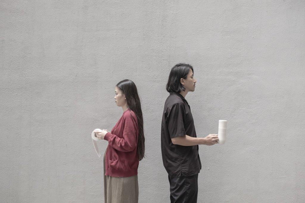 成立於2002年的Atelier HOKO,著力研究人、物件和空間的關係。