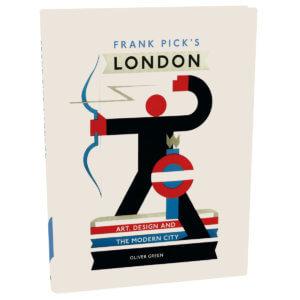 倫敦交通博物館前首席策展人Oliver Green曾出版Frank Pick's London一書頌揚這位London Transport的前chief executive。
