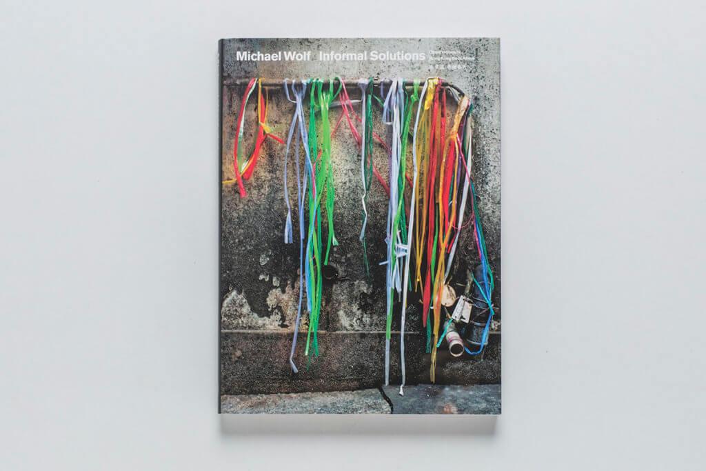李浩然曾為Michael Wolf的攝影集《非常道巷裡巷外》撰文,講解後巷與建築歷史的關係。
