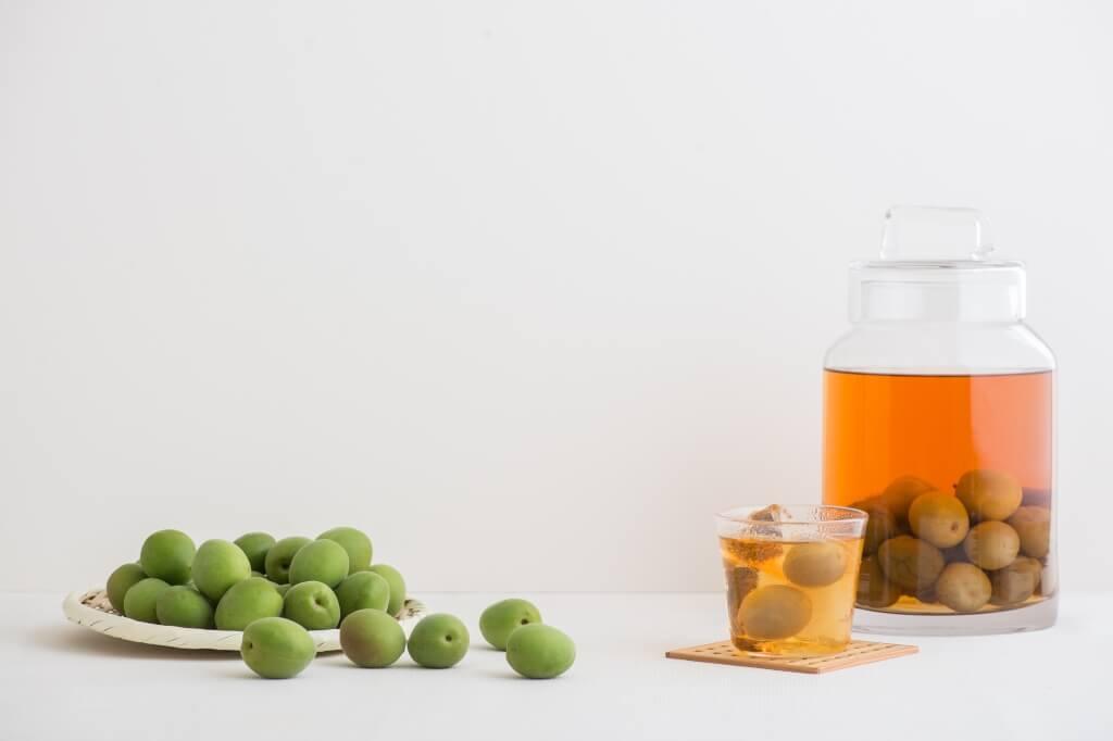 梅汁2kg(連玻璃瓶)港幣1085元 → 港幣868元 (20%OFF)