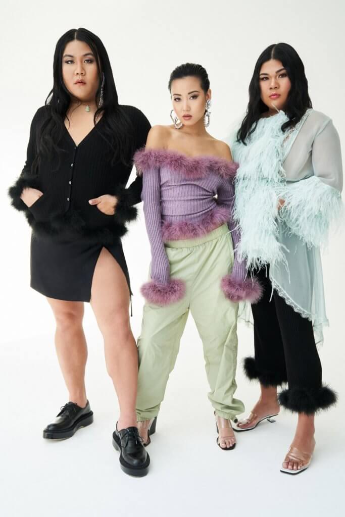 Opening Ceremony 2019秋冬季找來不同性別、年齡、體型和性傾向的亞裔模特兒