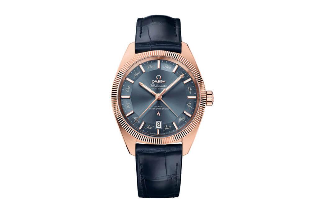 Master Chronometer Annual Calendar腕錶於去年瑞士錶展上令人眼前一亮