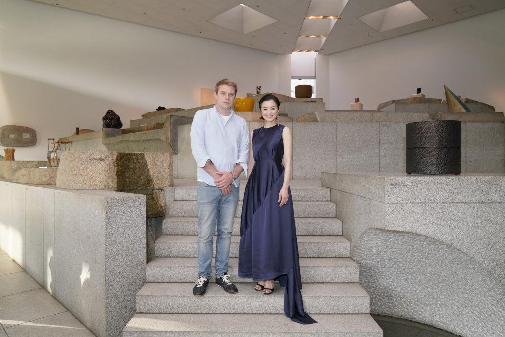Loewe創意總監Jonathan Anderson於2016年創立Craft Prize