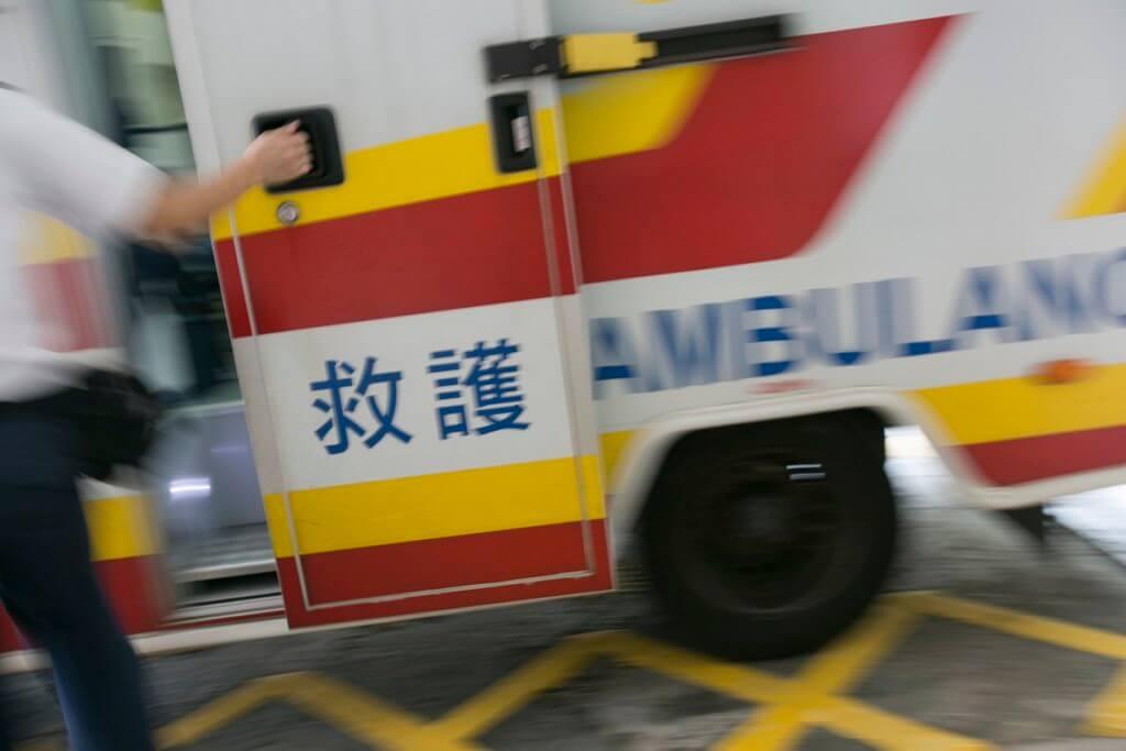 前線醫護人員恐怕警方的行為引起寒蟬效應,令傷者不敢求醫。