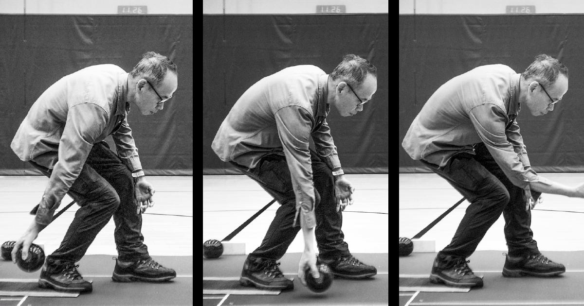 每發一次球,肌肉就比之前用力多一點,伸展多一分。每一次,都一定好過之前一次。