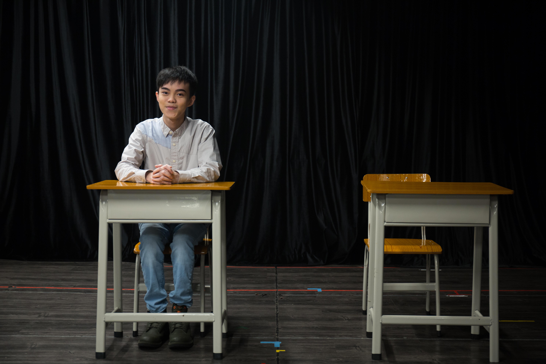 陳恩碩認為,父母與子女衝突的原因是缺乏溝通,未能互相理解包容。