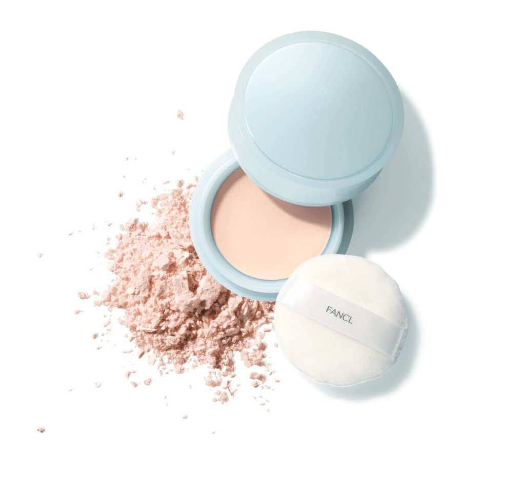 FANCL white skincare powder $320