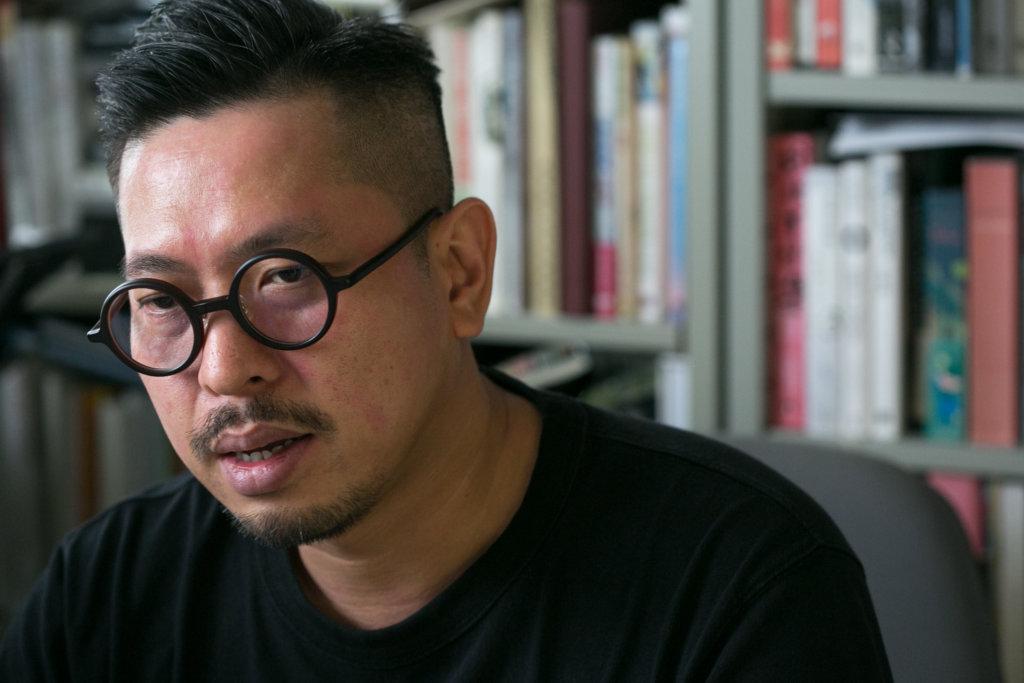 黃照達正收集2012年特首選戰至今的政治漫畫,作為研究及出版之用。