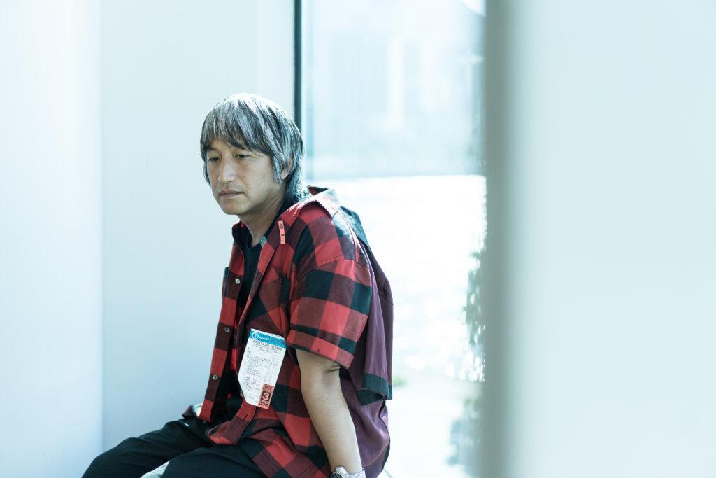 專訪設計師三原康裕:時尚是一場遊戲?