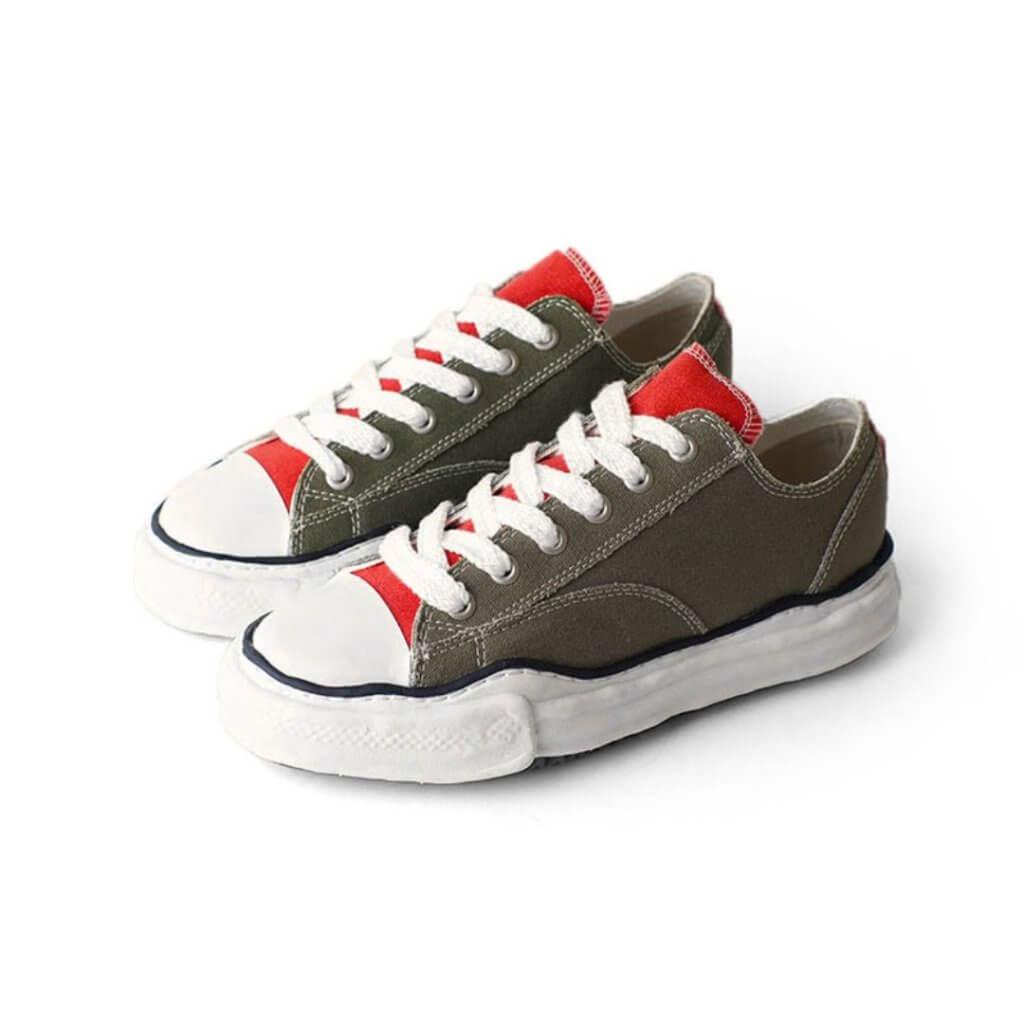 三原康裕的玩味鞋子一直深受潮人追棒,NW Works有售。