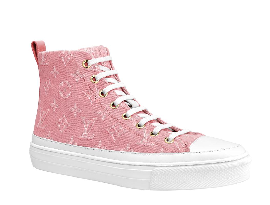 STELLAR 高筒運動鞋HK$ 6,40