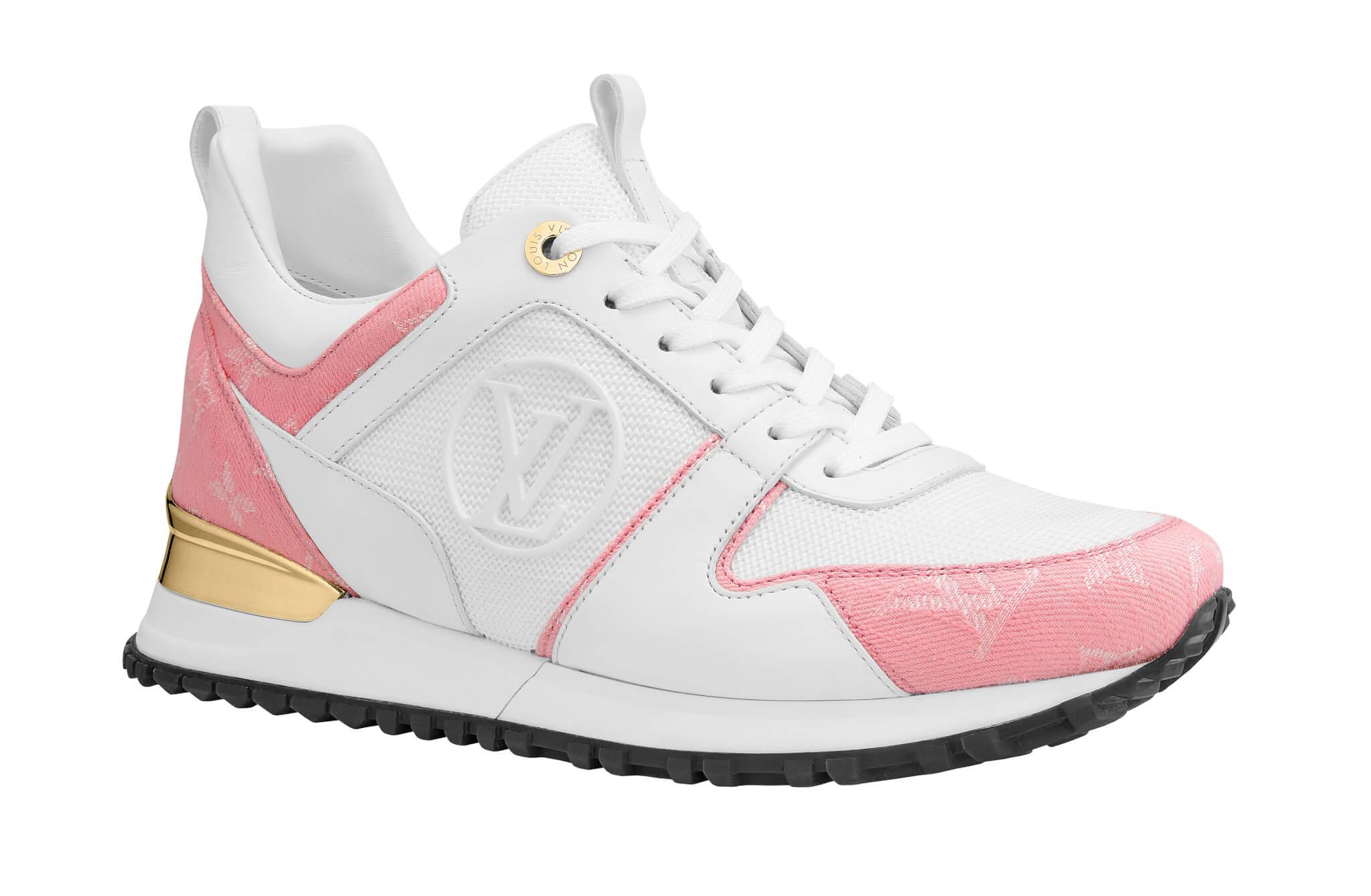 RUN AWAY 運動鞋HK$7,100