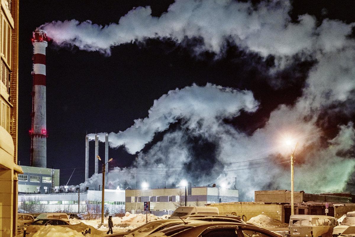 隨着能源價格暴跌以及俄羅斯在歐洲失去知名度,石油和天然氣公司正在努力進行新的投資。