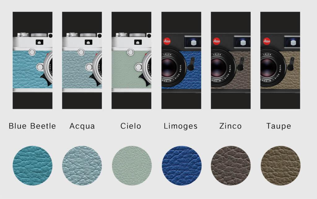 Leica的新衣|擷取心情的顏色
