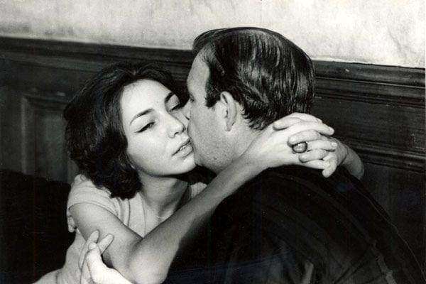 伊力盧馬《獅子星座》,1962年。