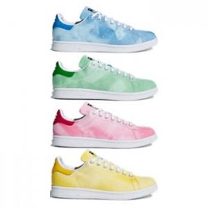 adidas Originals X PHARRELL WILLIAMS HU HOLI Stan Smith