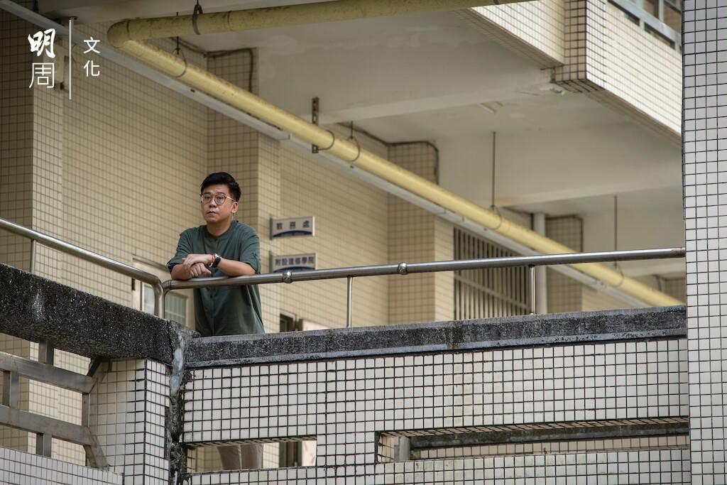Issac事前並不知道,獲聘為大專院校講師,是港澳居民申請移民台灣的其中一個方式。