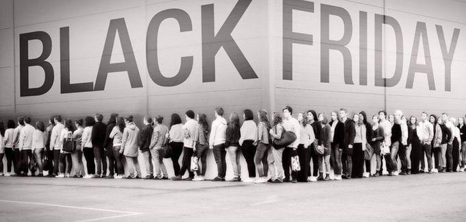 美國自上世紀四十年代開始,已經透過感恩節,鼓勵消費者購物。
