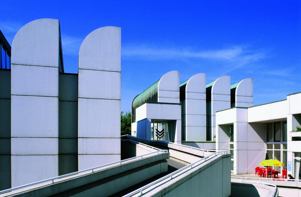 位於柏林的Bauhaus-Archiv/Museum für Gestaltung,是世界上擁有最豐富的Bauhaus相關藏品的美術館。