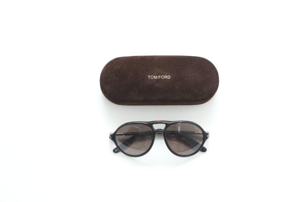 Tom Ford 太陽眼鏡 $550