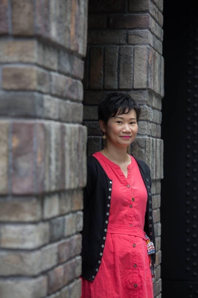 香港國際電影節節目策劃、影評人馮嘉琪(Kiki)認為法國新浪潮電影不會老去,不會過時。