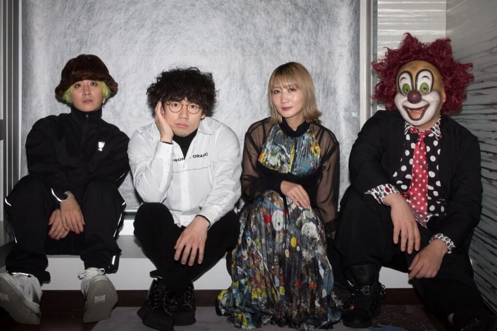 1.無論是奇幻迷離的風格、實力驚人的現場表演,以及團員間真摯的友誼,都是日本人氣樂團SEKAI NO OWARI廣受歡迎的原因。