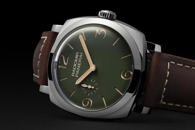 Radiomir系列腕錶PAM00995
