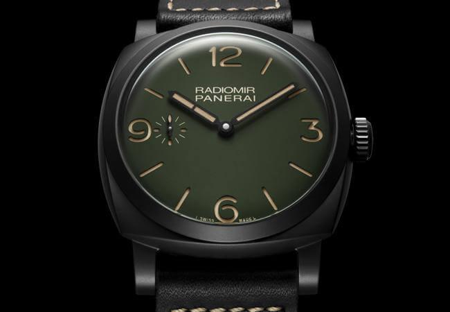 Radiomir系列腕錶PAM00997