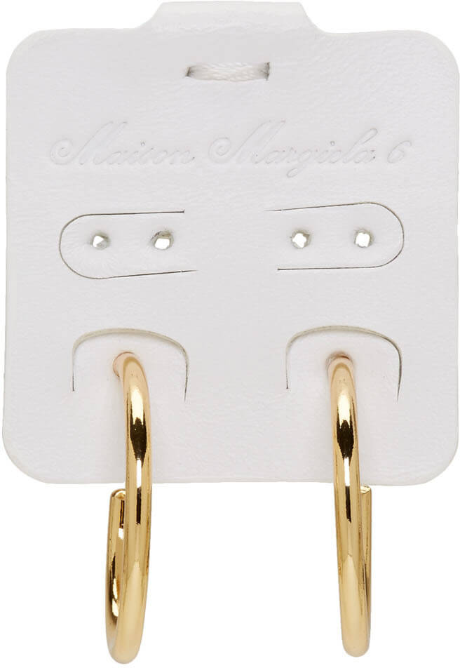 mm6-maison-margiela-white-and-gold-single-tag-earring
