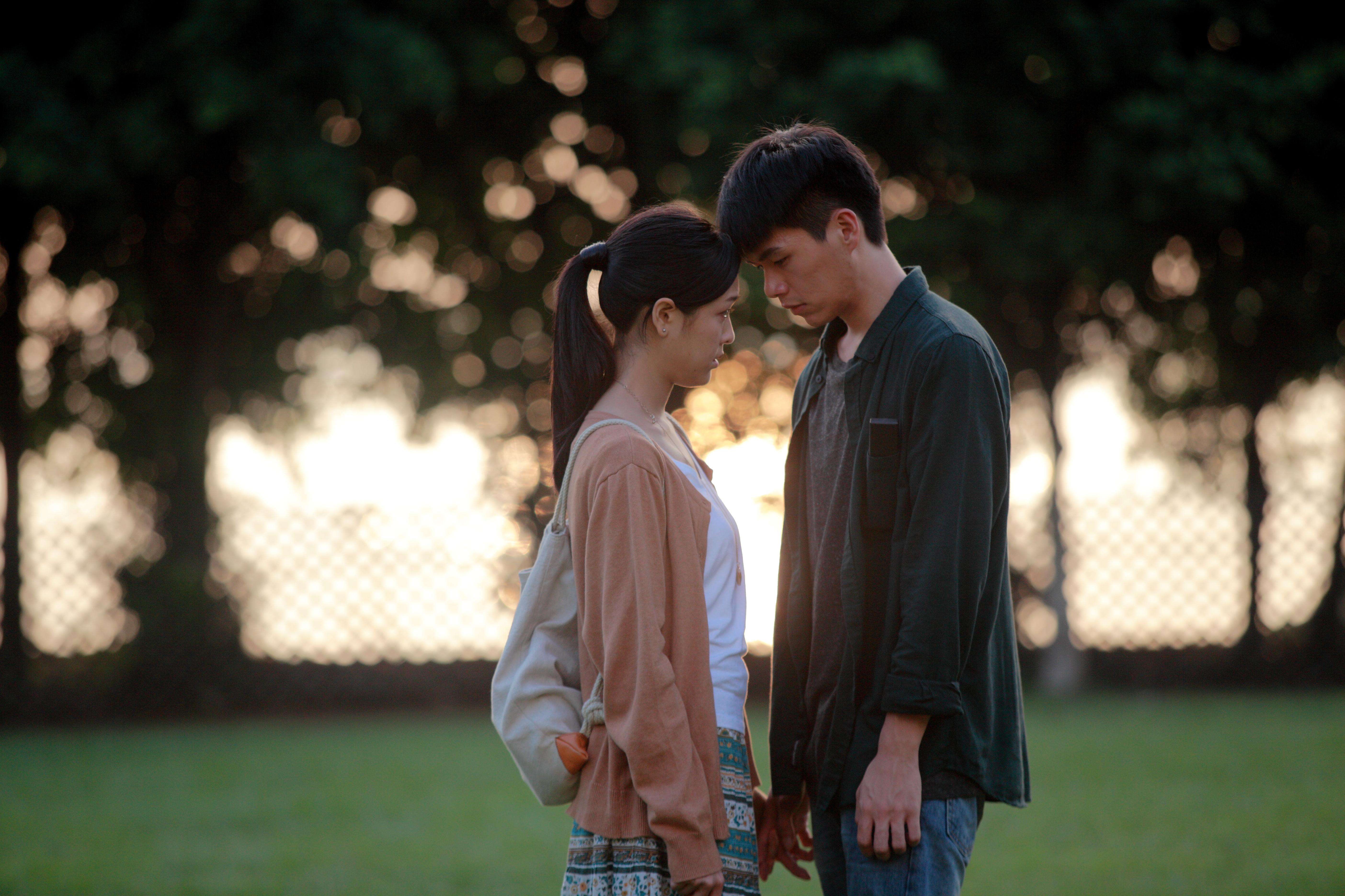 導演陳哲民指希望透過《散後》,呈現年輕人經歷近年的社會衝擊後,各人的心態、關係會如何被影響。