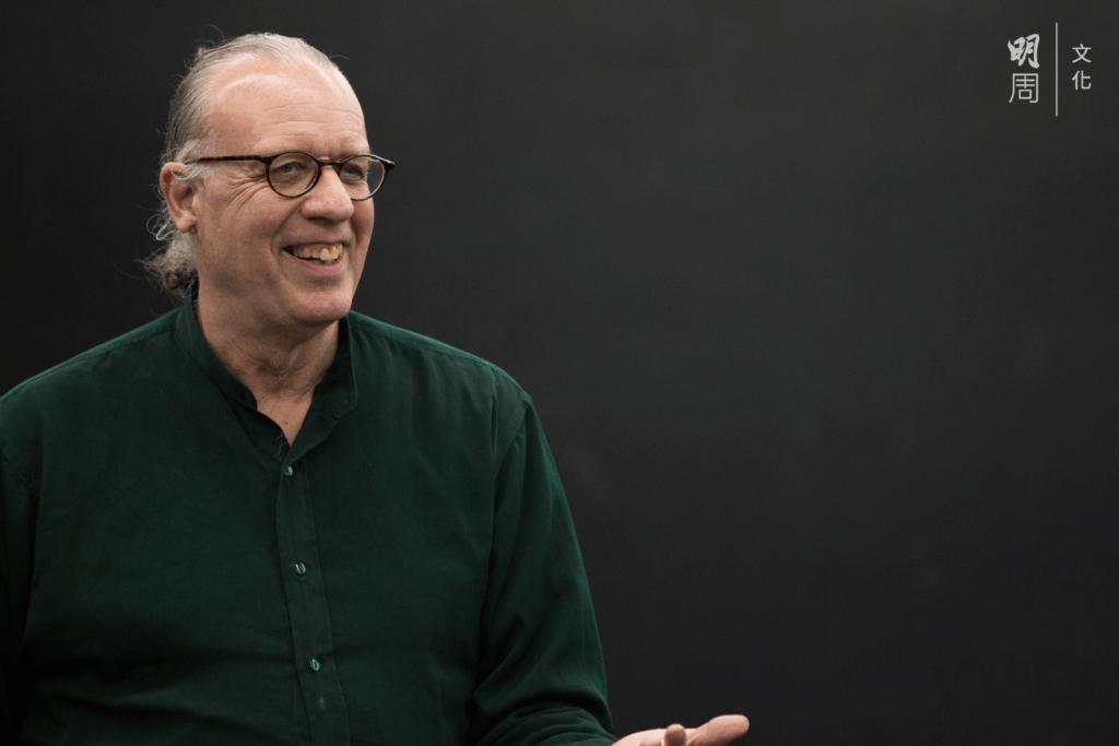 英國知名戲劇大師 David Glass曾在全世界逾二十個國家地區開辦Lost Child Project,他認為這是一個展現創意的過程,希望社會不要扼殺年輕人的創意和活力。