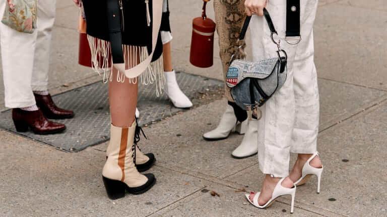 有些時尚編輯只貪圖這個圈子的風光一面