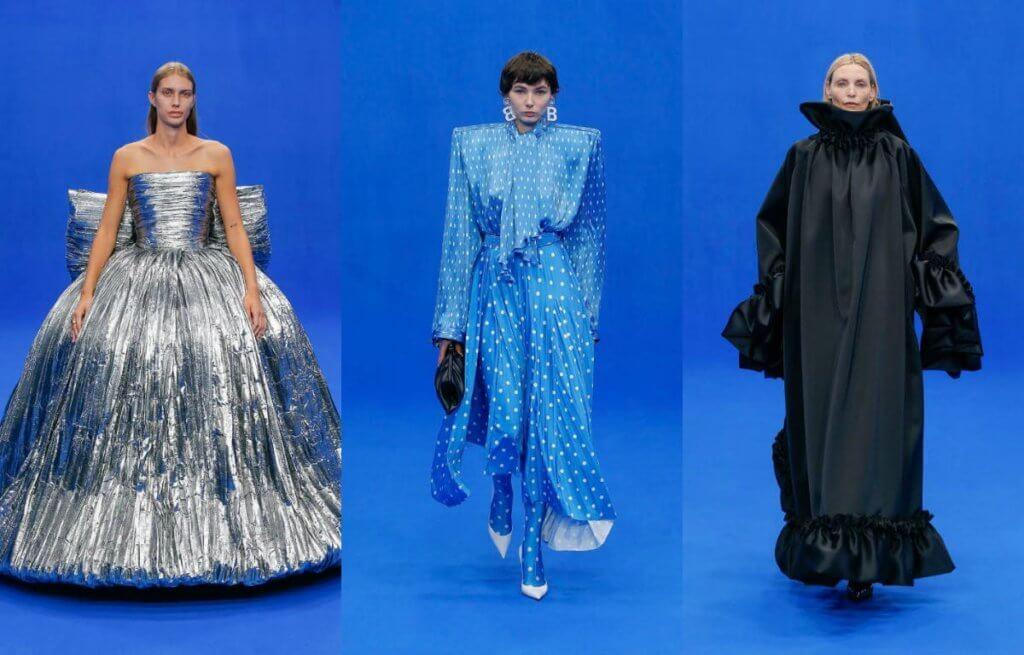 自從Demna Gvasalia加入品牌之後,怪時尚、充滿賣點的設計,不單至將百年品牌變得翻天覆地,對整個就時尚界同時投入影響力十足的炸彈。