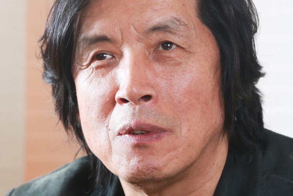 李滄東,1954年生,是導演、編劇、小說家,更曾擔任政府文化部長。(法新社)