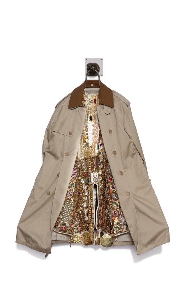 Nick Cave, Hustle Coat, 2017, Sotheby's