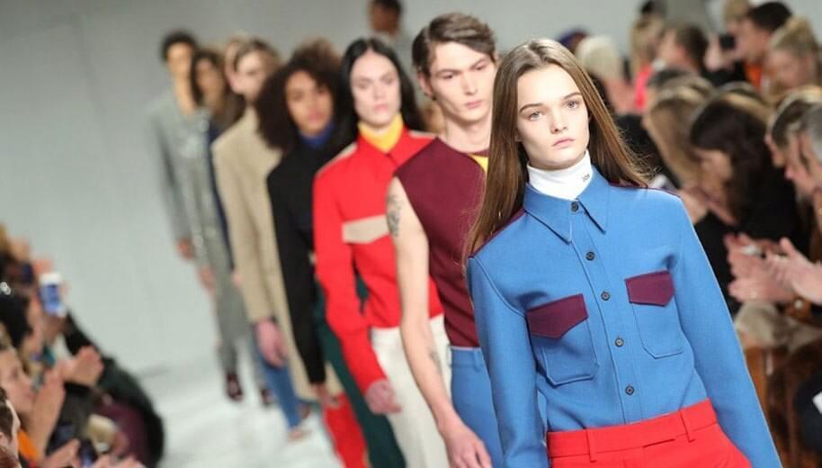 Raf Simons for Calvin Klein