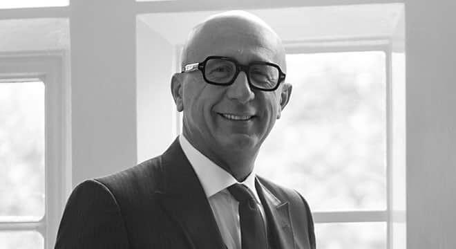 Gucci行政總監Marco Bizzarri承認過自己高層管理團隊對「多元文化」的思想風潮認識不足