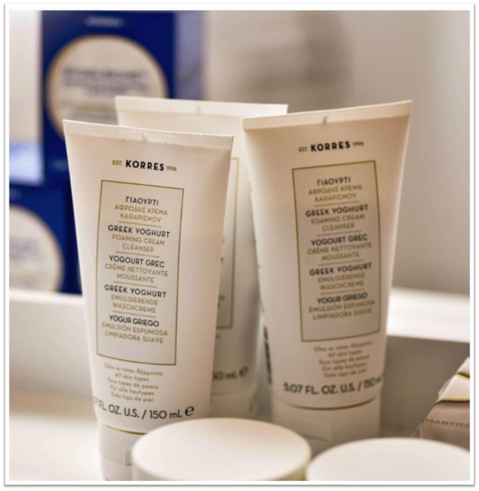 乳酪益菌卸妝潔面乳 150ml售價:HK$180