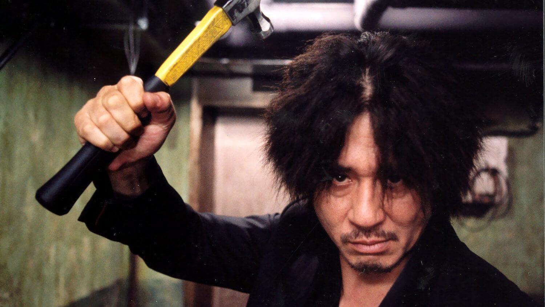 《原罪犯》是朴贊郁的新派黑色電影經典