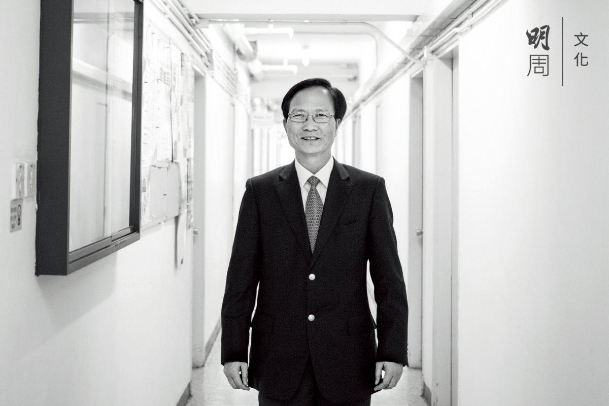公立醫院退休醫生 王春波 (60歲)