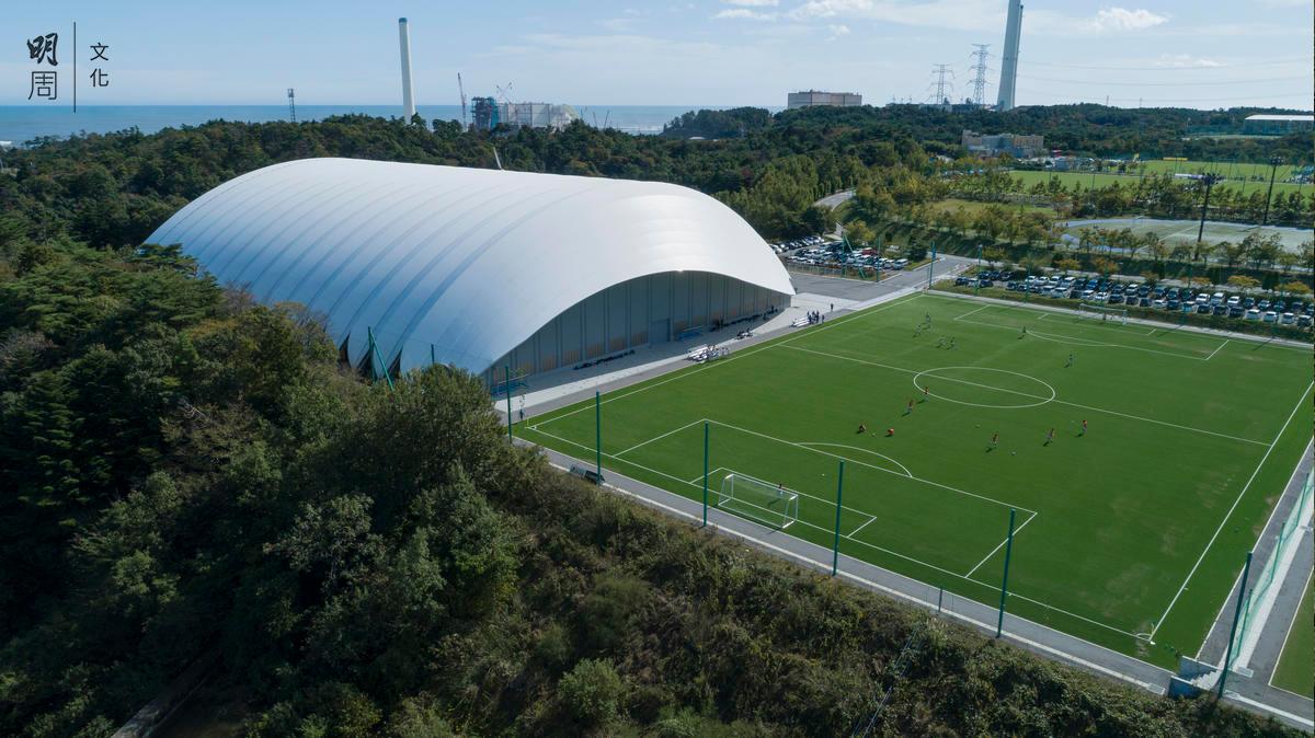 足球訓練中心J-Village