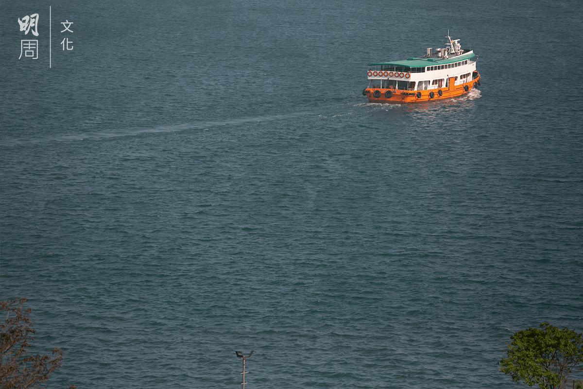 香港人買樓以海景為先,但綠林景對減低噪音帶來的煩擾可能更有效。
