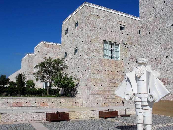 里斯本貝倫文化中心