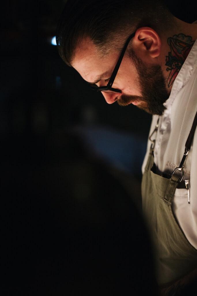 英籍主廚Nathan Green指出,熟成法的復興只是廚藝與科學結合的其中一個例子;未來或會有更廣泛的應用。