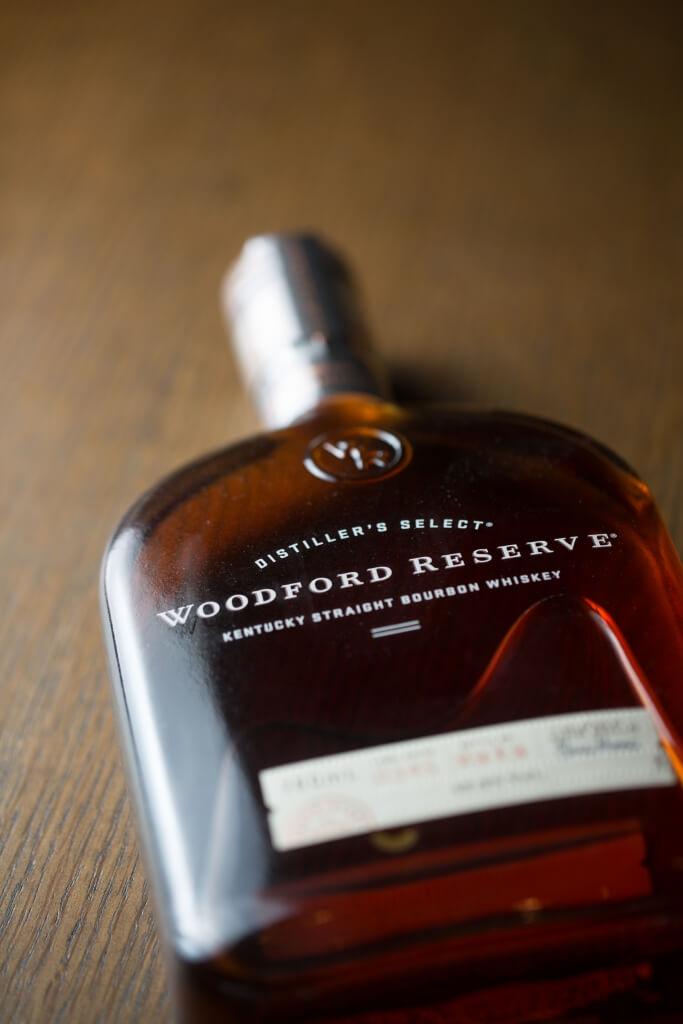 熟成指定用上的美國 Woodford Reserve波本威士忌,不僅能讓肉帶點甜味,尾韻更有一陣獨特的雲呢拿香味。