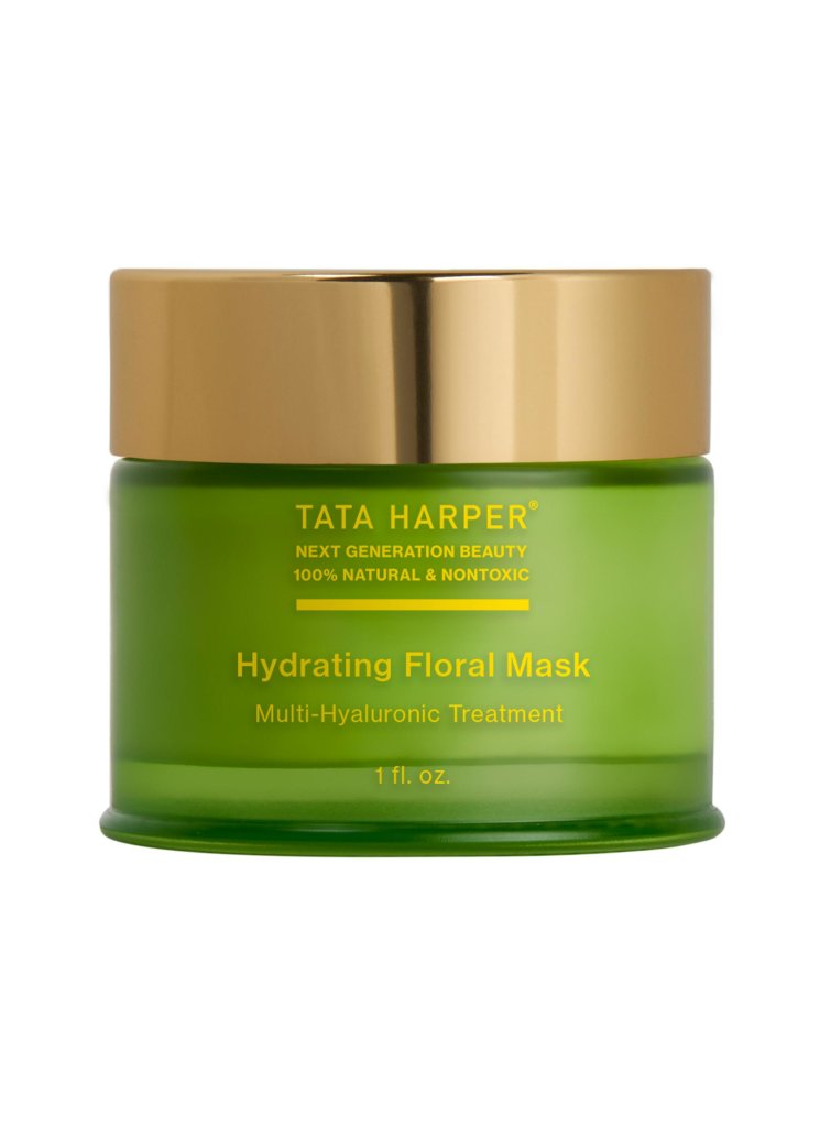 Tata Harper Hydrating Floral Mask HK$760 30ml